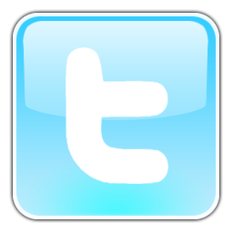twitter icons 256